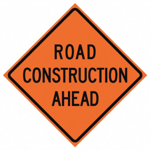 Illinois Work Zone Signs