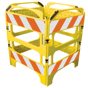 Manhole Safegate